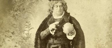 1862-64 Theatre Comes to Dunedin