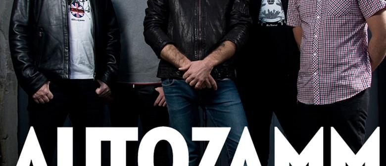 Autozamm Album Release Tour