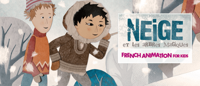 French Animated Films for Children