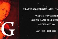 Image for event: YG Stay Dangerous