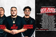 Image for event: Uce Juice