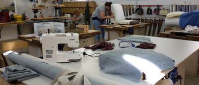 Upholstery Weekend Workshop