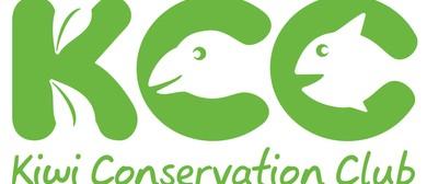 Great Kererū Count - Kiwi Conservation Club