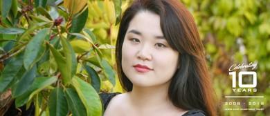LECT - Piano Recital by Maria Mo