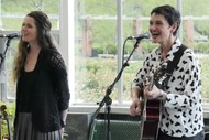 Image for event: Charlotte Yates & Show Pony An Evening of Beautiful Lyrics