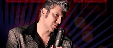 HBAF 2018 - Mikelangelo - The Balkan Elvis