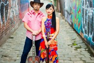 HBAF 2018 - George & Noriko