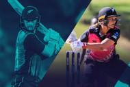 Blackcaps v Bangladesh - 1st ODI