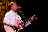 Image for event: Wairarapa Country Music Festival