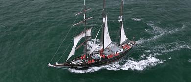 Half Day Sail Onboard Spirit of New Zealand