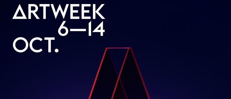 Artweek 2018