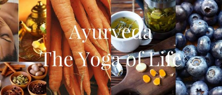 The Yoga of Life, A Talk Introducing Ayurveda
