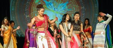 Miss India NZ 2018
