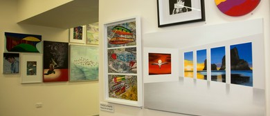ILT Art Awards Exhibition