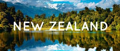 Celebrating New Zealand Day
