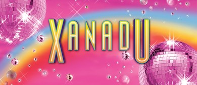 Xanadu - Hilarity On Wheels