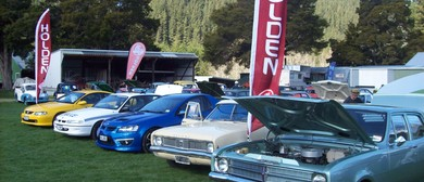 Classic and Collectable Car Show