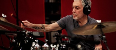 Steve Gadd - James Carter & The Rodger Fox Big Band