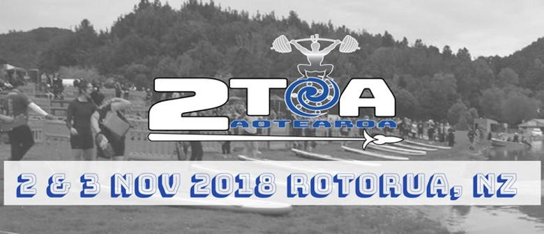 2TOA Aotearoa