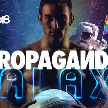 Propaganda Galaxy: Winter Pride '18 Final Party