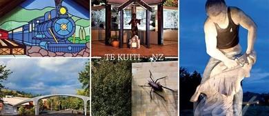 Te Kuiti Express 2018