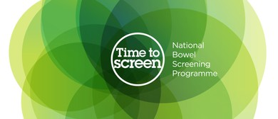 Bowel Screening Programme Launch