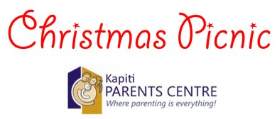 Kapiti Parents Centre - Christmas Picnic