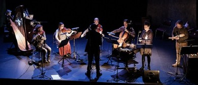 Vox Fem - Stroma New Music Ensemble