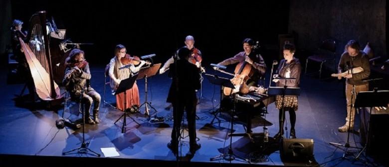 Vox Fem - Stroma New Music Ensemble
