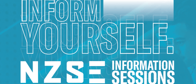NZSE's Info Sessions