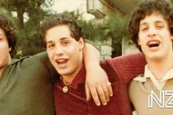 NZIFF - Three Identical Strangers