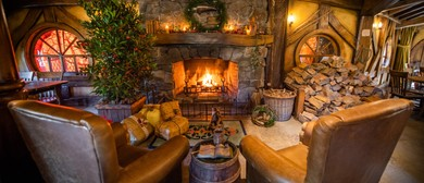 A Hobbit Christmas