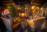 Image for event: A Hobbit Christmas