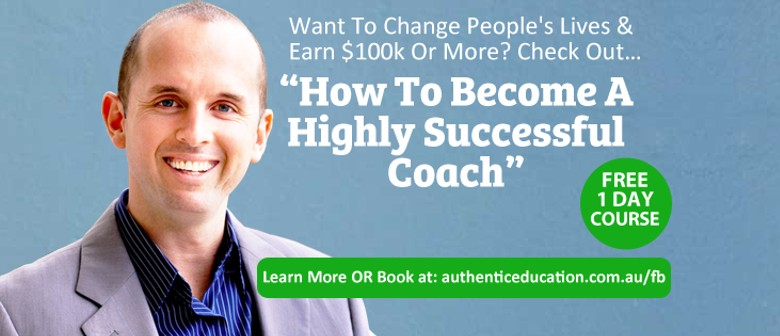 How To Become A Highly Successful Coach