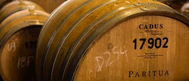 An evening with Paritua Wines - Bistronomy Winemakers Series