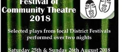 Upper South Island Regional Theatrefest
