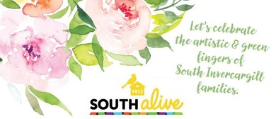 South Alive Spring Flower Show
