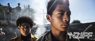 NZIFF - Ngā Whanaunga Māori Pasifika Shorts 2018