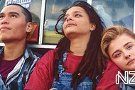 NZIFF - The Miseducation of Cameron Post