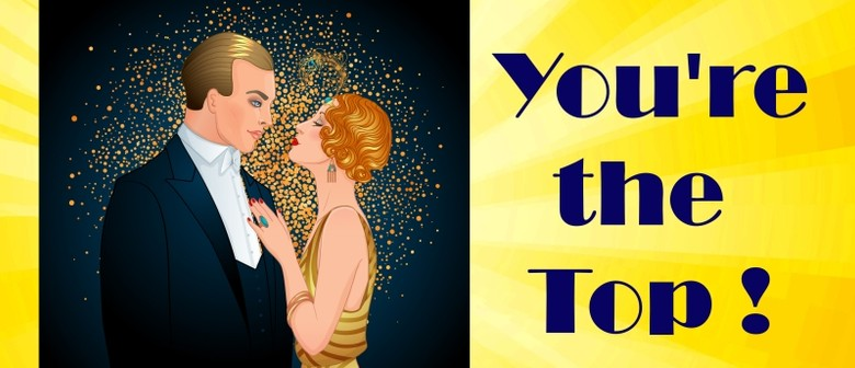 Cole Porter - You're the Top!