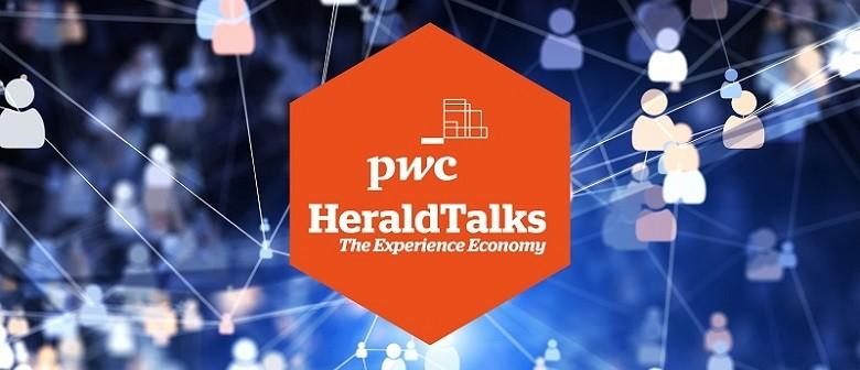 PwC Herald Talks – The Experience Economy