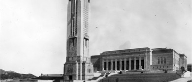 Pukeahu Historic Tours - Wellington Heritage Week 2018