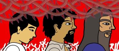 Brazilian Film Festival - Rites of Passage