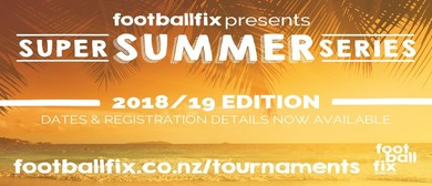 Summer 7 A Side - Football Tournament