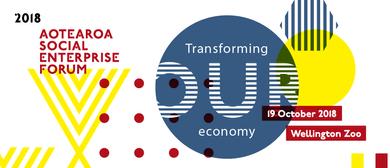 Aotearoa Social Enterprise Forum