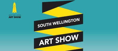 Max Patte Studio visit (South Wellington Art show)