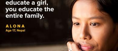 Girl Rising - Movie fundraiser for Women's Refuge