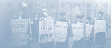 The Karlheinz Company: Suffrage 125 Celebration Concert