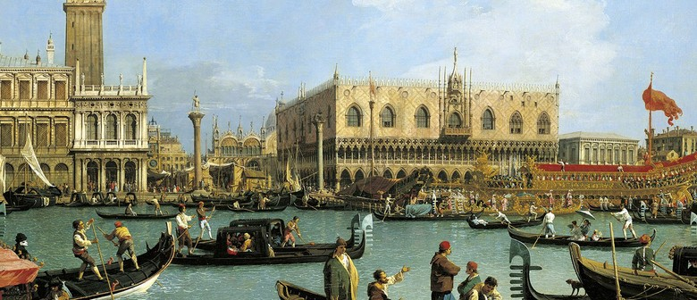 EOS: Canaletto & the Art of Venice
