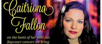 Caitriona Fallon and Band